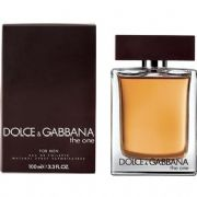 בושם לגבר The One Man 100ml דה וואן מן דולצ'ה וגבאנה Dolce Gabbana