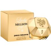בושם לאשה Paco Rabanne Lady Million